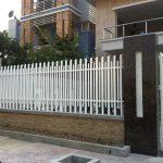Báo giá thi công làm hàng rào sắt, cổng rào sắt đẹp giá rẻ 2020