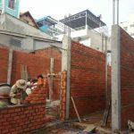 Biện pháp thi công xây tường nhà bạn cần biết