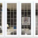 7 Lý do nên cửa nhựa lõi thép uPVC cho ngôi nhà của bạn