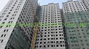 Nhân công trát tường căn hộ chung cư