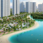 Mua chung cư Vinhomes Smart City trả góp chỉ 8,5 triệu/tháng