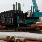 Quy trình và biện pháp thi công ép cọc bê tông cốt thép bằng Máy ép neo và ép tải