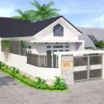 Tìm đơn vị Xây dựng nhà ở nông thôn cho vợ chồng trẻ