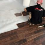 Báo giá nhân công thi công sàn gỗ giá rẻ năm 2021