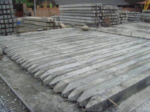 5 Đặc điểm cần biết về cọc bê tông cốt thép đúc sẵn