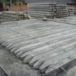 Phương thức nhận thi công ép cọc bê-tông (phục vụ cho các công trình nhà ở tư nhân