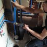 Hướng dẫn thi công hệ thống cấp thoát nước nhà ở dân dụng