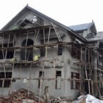 Bạn có biết xây tường nhà sau bao lâu thì trát được?
