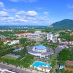 Khu du lịch nghỉ dưỡng và sinh thái AmaCCcao