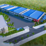 Nhà máy BHFlex Vina