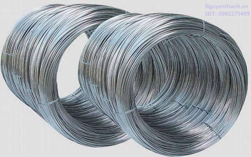 thép cuộn là gì? thép dây