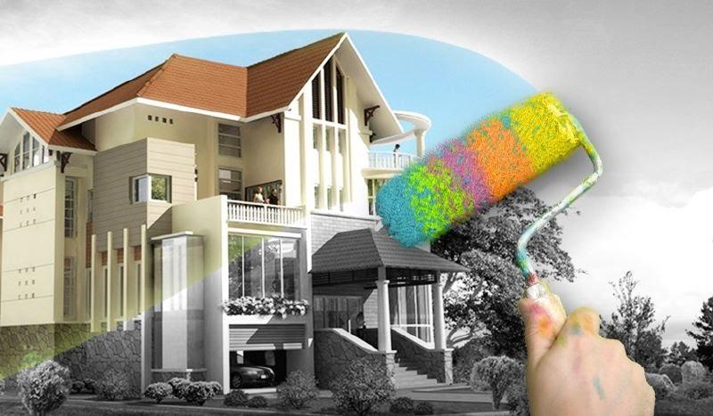 Xây dựng hoàn thiện nhà ở như thế nào