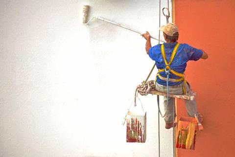 Nguyên lý và quá trình của sơn chống thấm