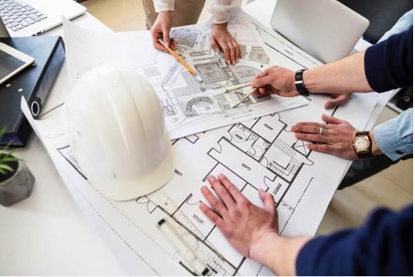 Các lưu ý khi thuê xây nhà trọn gói