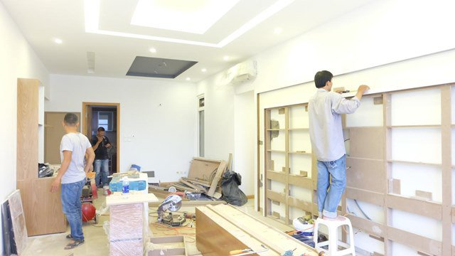 Những điều cần biết trước khi sửa nhà không nên bỏ quả