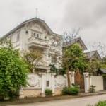 Thi công biệt thự nhà vườn cao cấp tại Bắc Ninh