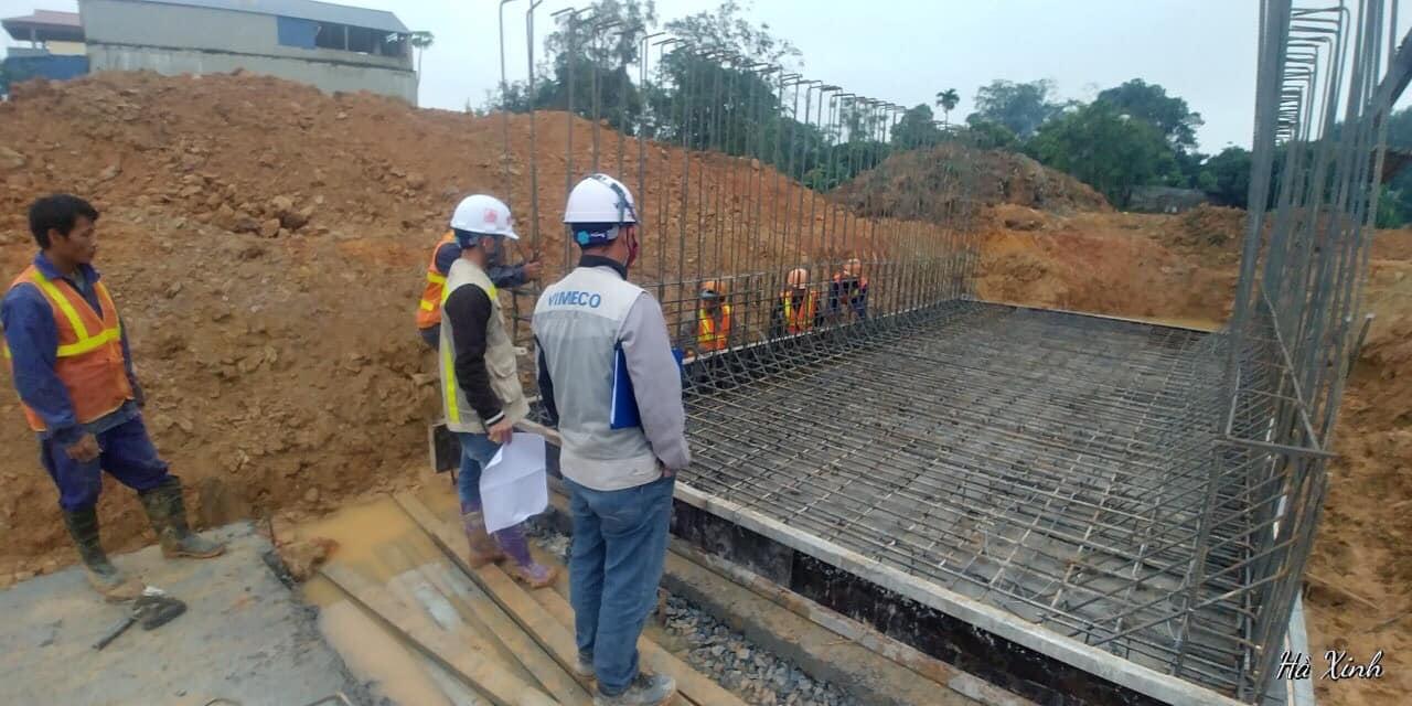 Thi công Dự án Danko City Thái Nguyên