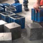 So sánh chi phí bê tông tươi với bê tông trộn thủ công