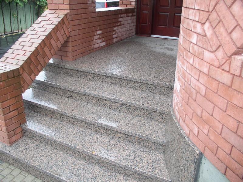 kinh nghiệm chọn đá ốp cho cầu thang đẹp