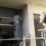 Phương pháp thi công ốp lát đá mặt dựng (đá Granit và Marble)