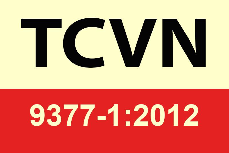 Tiêu chuẩn quốc gia TCVN 9377-1:2012 về Công tác hoàn thiện trong xây dựng – Thi công và nghiệm thu – Phần 1: Công tác lát và láng trong xây dựng