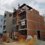 Giá nhân công xây Biệt thự