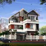 Báo giá xây nhà trọn gói mới nhất 2021