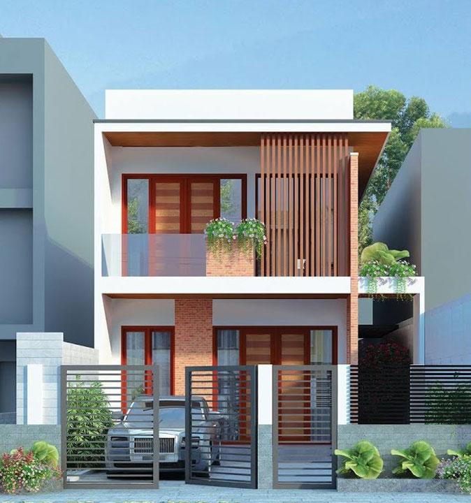 Báo giá xây nhà trọn gói tại Cao Bằng năm 2021 tốt nhất thiết kế nhà đẹp