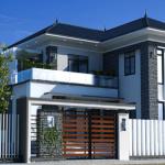 Chi phí xây dựng biệt thự