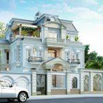 Đơn giá xây dựng biệt thự