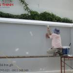 Thợ sơn nước tại nhà – Công ty Sửa Nhà Hưng Thịnh