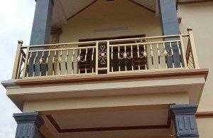 Báo giá lan can ban công inox, cầu thang inox, hàng rào inox giá rẻ
