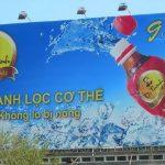 Báo giá làm biển quảng cáo, bảng hiệu quảng cáo giá rẻ