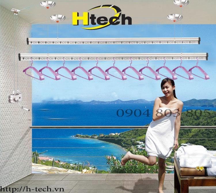 Công ty TNHH H-Tech Việt Nam
