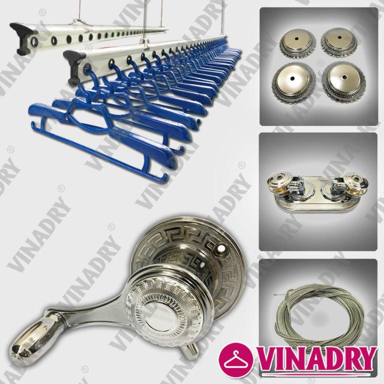 Công ty TNHH Vinadry