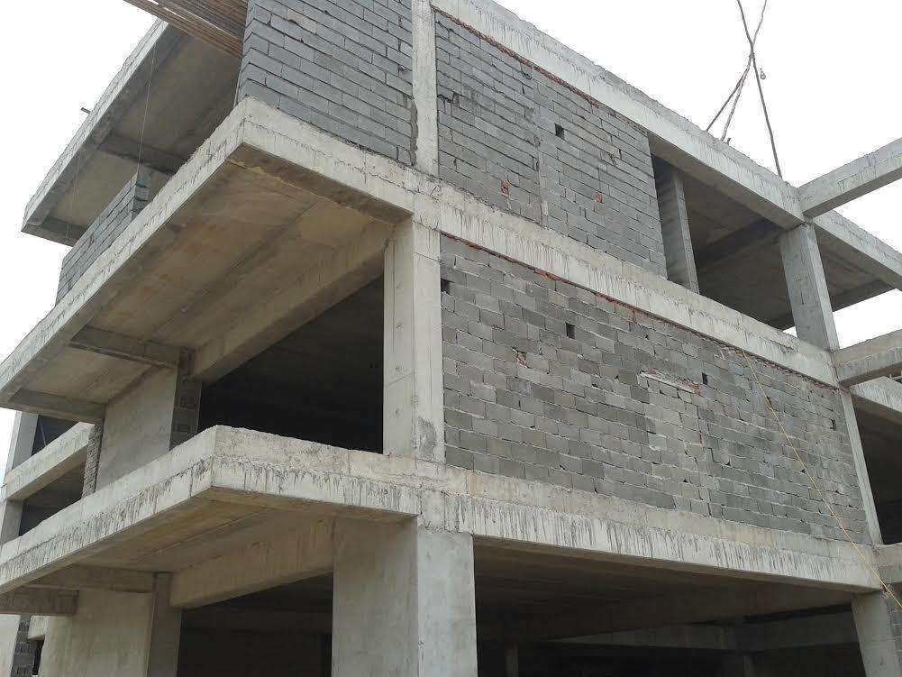đơn giá xây tường gạch block