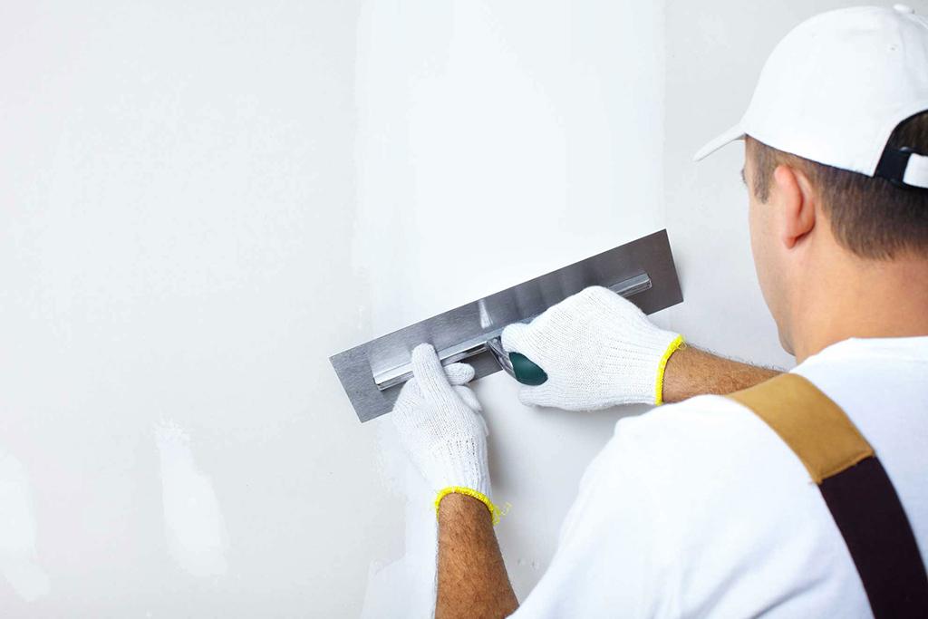 Kỹ năng giám sát công trình khi thi công sơn nước - Kienthucsonnuoc.vn