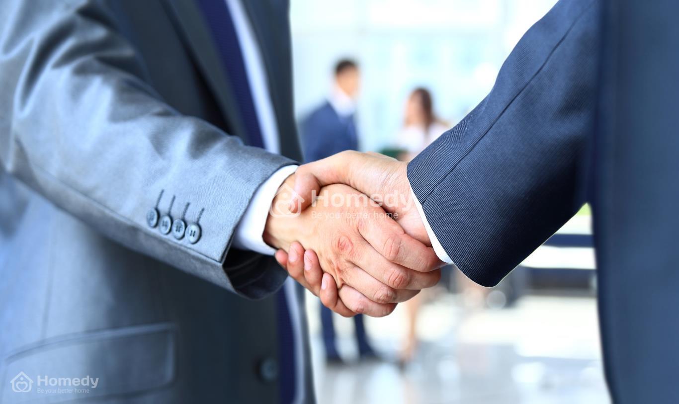 Mẫu thanh lý hợp đồng xây dựng cần có sự xác nhận, ký tên giữa cả hai bên tham gia.