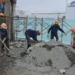 Thi công và nghiệm thu công tác bê tông