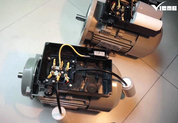 máy bơm tăng áp trong hệ thống cấp nước
