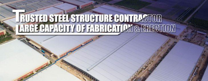 Biện phát thi công nhà xưởng công nghiệp 2021