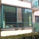 Cần lắp lưới an toàn toàn bộ phía mặt tiền và cửa sở trong nhà 5 tầng tại Hải Phòng
