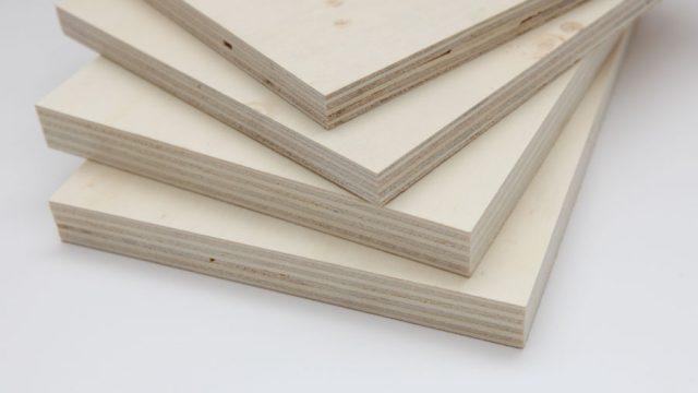 gỗ plywood