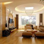 Khám phá 45 mẫu trần thạch cao phòng khách đẹp, hiện đại