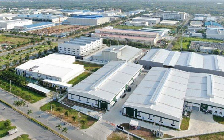 Đây là nơi tập trung nhân lực, trang thiết bị, nguyên vật liệu,... phục vụ cho một quy trình sản xuất, chế biến