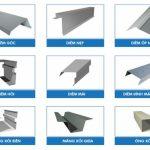 Tổng hợp các phụ kiện quan trọng cho mái tôn