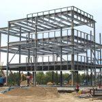 Kết cấu nhà khung thép mái tôn là gì ?