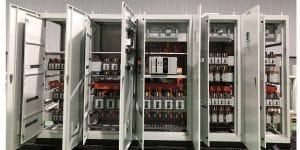 Thi công lắp đặt tủ điện công nghiệp cho nhà máy, nhà xưởng