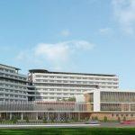 Bệnh viện Đa Khoa tỉnh Trà Vinh